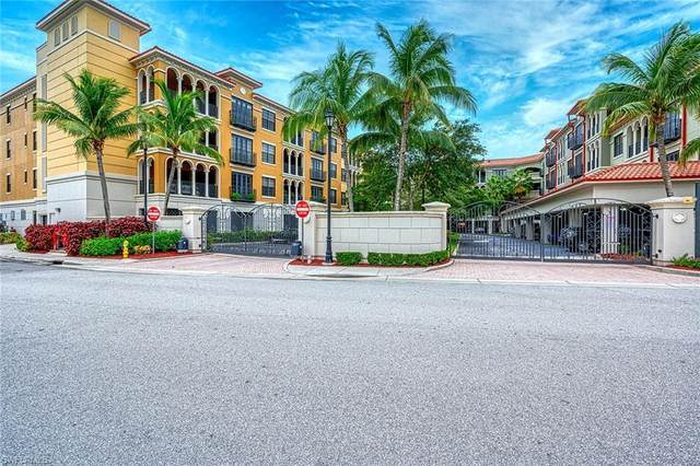 8001 Via Monte Carlo Way #1307, Estero, FL 33928 (#220056351) :: Southwest Florida R.E. Group Inc