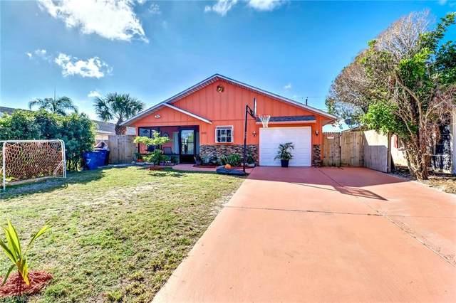11652 Chapman Ave, Bonita Springs, FL 34135 (#220056353) :: Equity Realty