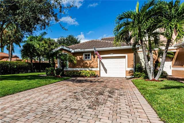 14055 Winchester Ct #701, Naples, FL 34114 (#220056362) :: The Dellatorè Real Estate Group