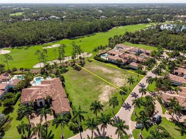 16962 Sud Cortile Ct, Naples, FL 34110 (MLS #220056396) :: The Naples Beach And Homes Team/MVP Realty