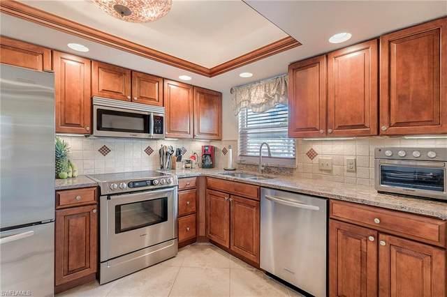 13276 White Marsh Ln #3501, Fort Myers, FL 33912 (MLS #220056423) :: Kris Asquith's Diamond Coastal Group