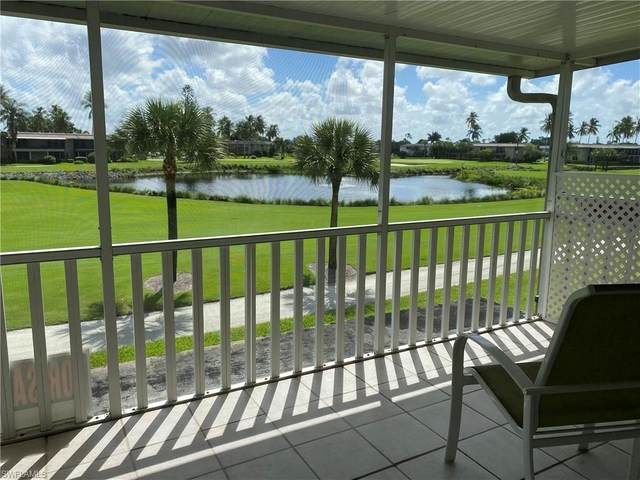 372 Tern Dr #582, Naples, FL 34112 (#220056431) :: The Dellatorè Real Estate Group
