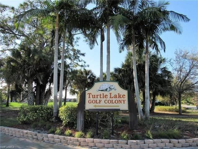400 Forest Lakes Blvd #307, Naples, FL 34105 (#220056528) :: The Dellatorè Real Estate Group