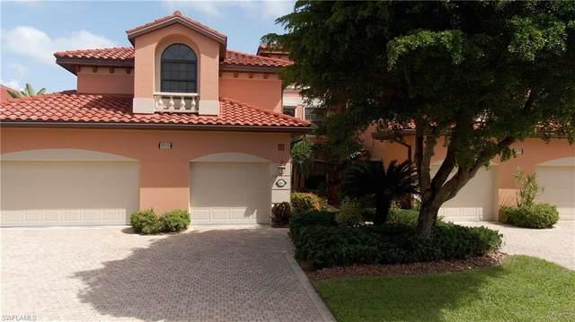 5775 Grande Reserve Way 8-801, Naples, FL 34110 (#220056543) :: Equity Realty