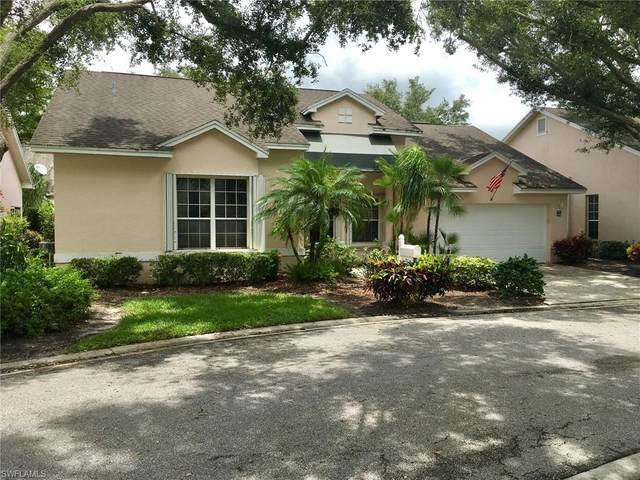 2665 Aft Ave, Naples, FL 34109 (#220056576) :: The Dellatorè Real Estate Group