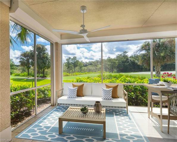 4966 Shaker Heights Ct #101, Naples, FL 34112 (#220056606) :: Caine Premier Properties
