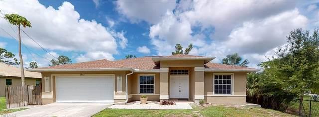 2965 39th Ave NE, Naples, FL 34120 (MLS #220056617) :: NextHome Advisors