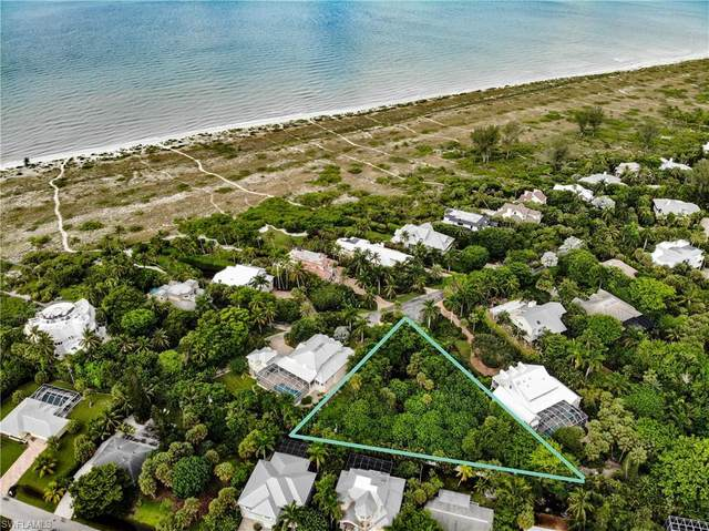 1305 Seaspray Ln, Sanibel, FL 33957 (#220056676) :: We Talk SWFL