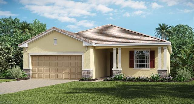 16108 Bonita Landing Cir, Bonita Springs, FL 34135 (MLS #220056746) :: Florida Homestar Team