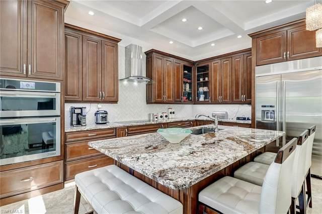 6096 Shallows Way, Naples, FL 34109 (#220056757) :: Caine Premier Properties