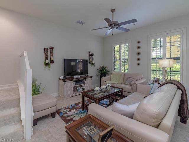 9146 Chula Vista St #12905, Naples, FL 34113 (MLS #220056777) :: RE/MAX Realty Group