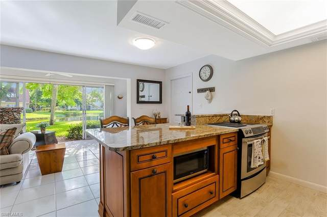 21 Bobolink Ct 21A, Naples, FL 34105 (#220056804) :: Equity Realty
