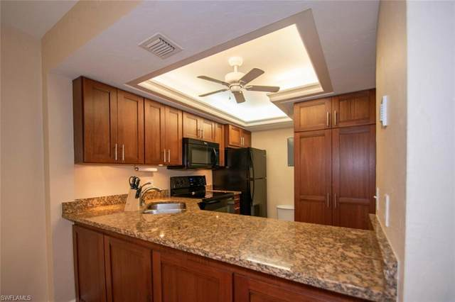 600 Neapolitan Way #124, Naples, FL 34103 (#220056805) :: Jason Schiering, PA