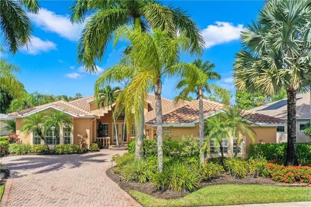 3601 Cedar Hammock Ct, Naples, FL 34112 (#220056863) :: Jason Schiering, PA