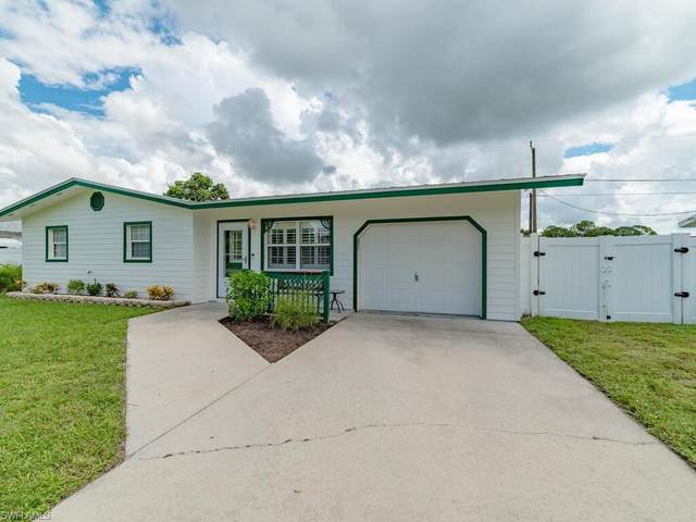 2362 Andros Ave, Fort Myers, FL 33905 (#220056894) :: Caine Premier Properties