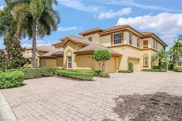 14661 Bellino Ter #202, Bonita Springs, FL 34135 (#220056898) :: Southwest Florida R.E. Group Inc
