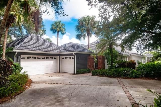 11740 Quail Village Way 93-1, Naples, FL 34119 (#220056942) :: Caine Premier Properties