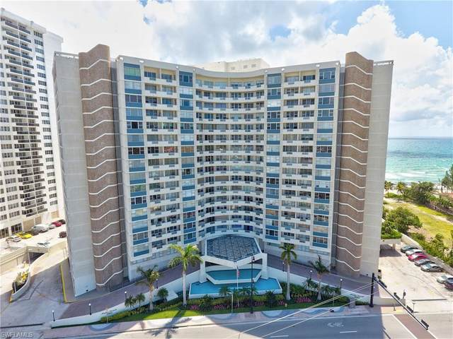 3180 S Ocean Dr #1721, HALLANDALE BEACH, FL 33009 (#220056949) :: Vincent Napoleon Luxury Real Estate
