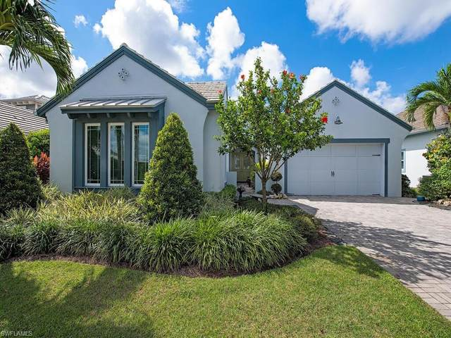 5074 Andros Dr, Naples, FL 34113 (MLS #220056952) :: Florida Homestar Team