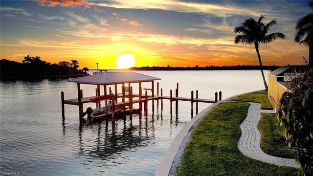 154 Tahiti Cir, Naples, FL 34113 (#220056983) :: Equity Realty
