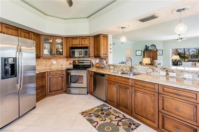 907 Panama Ct #204, Marco Island, FL 34145 (#220057001) :: Vincent Napoleon Luxury Real Estate