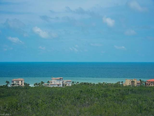 7425 Pelican Bay Blvd #804, Naples, FL 34108 (#220057042) :: The Dellatorè Real Estate Group