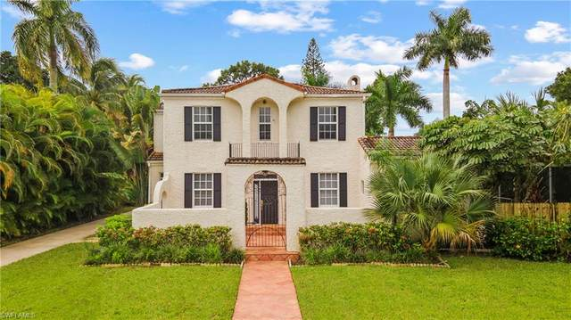 1248 Osceola Dr, Fort Myers, FL 33901 (#220057060) :: Equity Realty