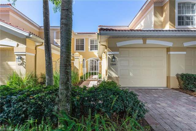 2205 Arielle Dr #1306, Naples, FL 34109 (MLS #220057066) :: RE/MAX Realty Group