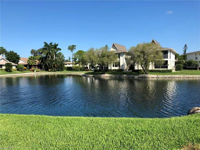 99 Georgetown Blvd #99, Naples, FL 34112 (MLS #220057104) :: Florida Homestar Team