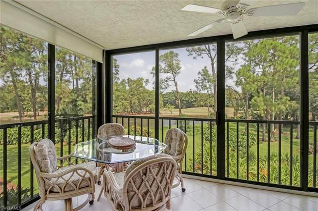 5250 Fox Hollow Dr #514, Naples, FL 34104 (#220057113) :: Equity Realty