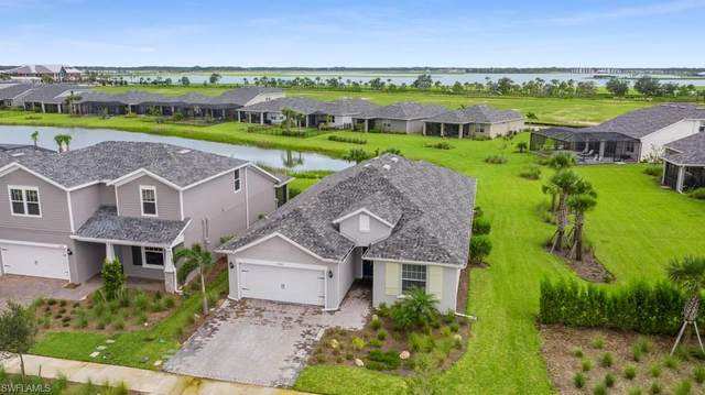 43047 Parkside Ct, Babcock Ranch, FL 33982 (#220057114) :: The Dellatorè Real Estate Group