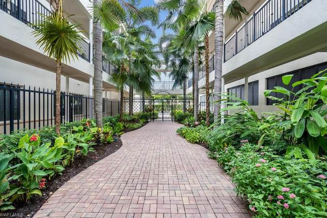 1400 Gulf Shore Blvd N #307, Naples, FL 34102 (#220057119) :: Equity Realty