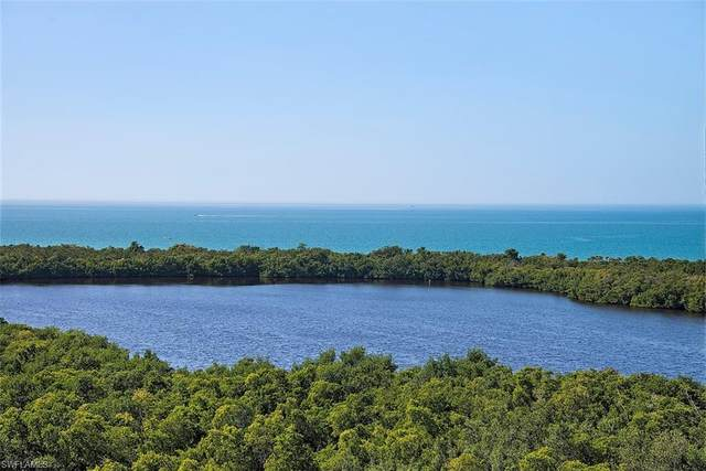 6849 Grenadier Blvd #2005, Naples, FL 34108 (#220057124) :: The Dellatorè Real Estate Group