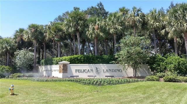 3431 Pointe Creek Ct #205, Bonita Springs, FL 34134 (MLS #220057137) :: Florida Homestar Team