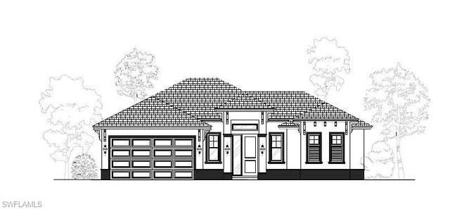 2385 70th Ave NE, Naples, FL 34120 (#220057148) :: The Dellatorè Real Estate Group