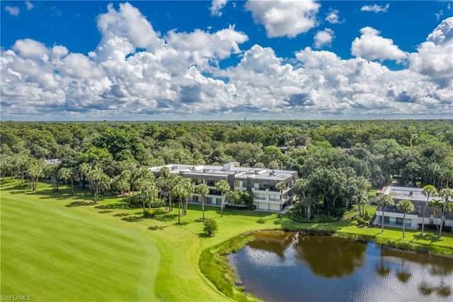 108 Wilderness Dr #333, Naples, FL 34105 (MLS #220057171) :: Florida Homestar Team