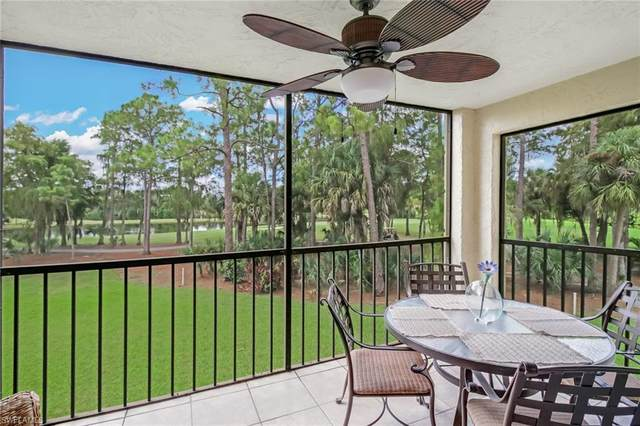 228 Fox Glen Dr #3203, Naples, FL 34104 (#220057175) :: Equity Realty