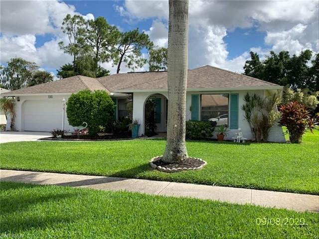 116 Versailles Cir, Naples, FL 34112 (MLS #220057202) :: The Naples Beach And Homes Team/MVP Realty