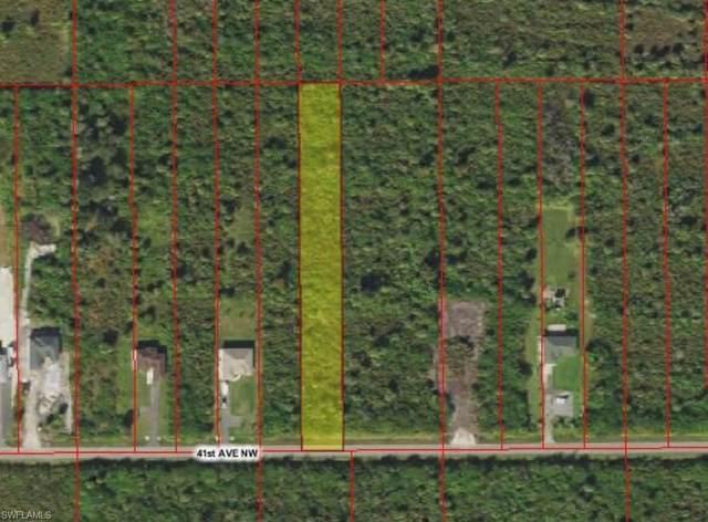 41ST Ave NW, Naples, FL 34120 (#220057218) :: The Dellatorè Real Estate Group