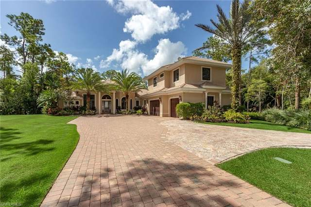 3420 3rd Ave SW, Naples, FL 34117 (#220057241) :: Southwest Florida R.E. Group Inc