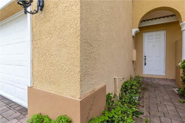 7020 Ambrosia Ln #1105, Naples, FL 34119 (MLS #220057247) :: The Naples Beach And Homes Team/MVP Realty
