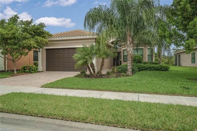 11624 Stonecreek Cir, Fort Myers, FL 33913 (#220057278) :: Jason Schiering, PA