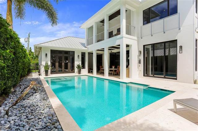 621 7th St N, Naples, FL 34102 (MLS #220057314) :: RE/MAX Realty Group