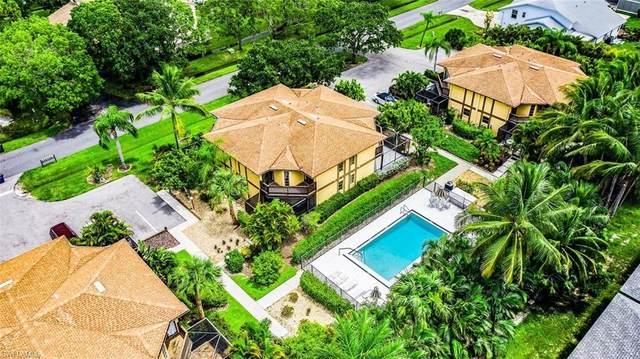 13531 Siesta Pines Ct, Fort Myers, FL 33908 (#220057321) :: Jason Schiering, PA