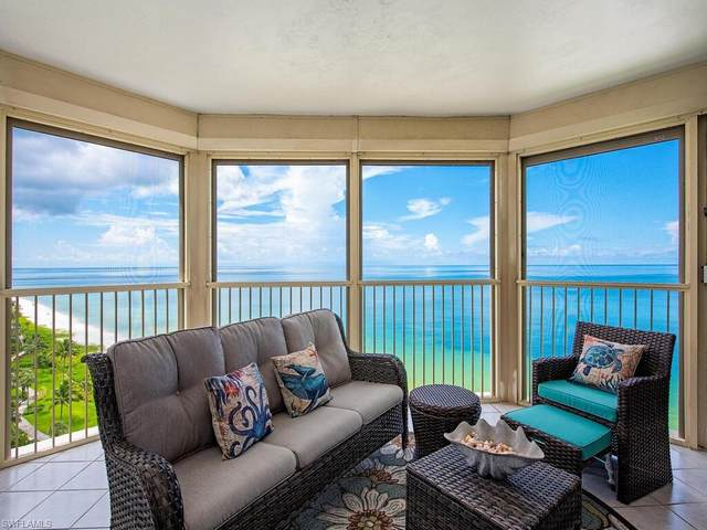 4051 Gulf Shore Blvd N #1404, Naples, FL 34103 (MLS #220057341) :: The Naples Beach And Homes Team/MVP Realty