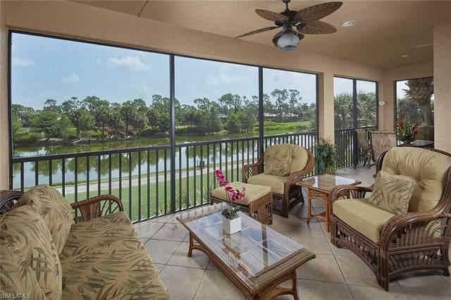 28680 Altessa Way #202, Bonita Springs, FL 34135 (MLS #220057344) :: Eric Grainger | Engel & Volkers