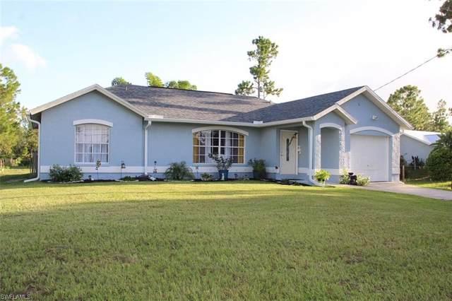 2860 Randall Blvd, Naples, FL 34120 (MLS #220057349) :: NextHome Advisors