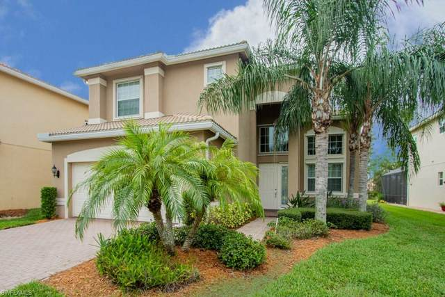 11075 Sparkleberry Dr, Fort Myers, FL 33913 (#220057358) :: Equity Realty