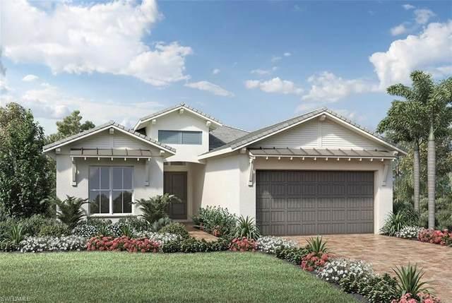 9252 Cayman Dr, Naples, FL 34114 (#220057373) :: The Dellatorè Real Estate Group