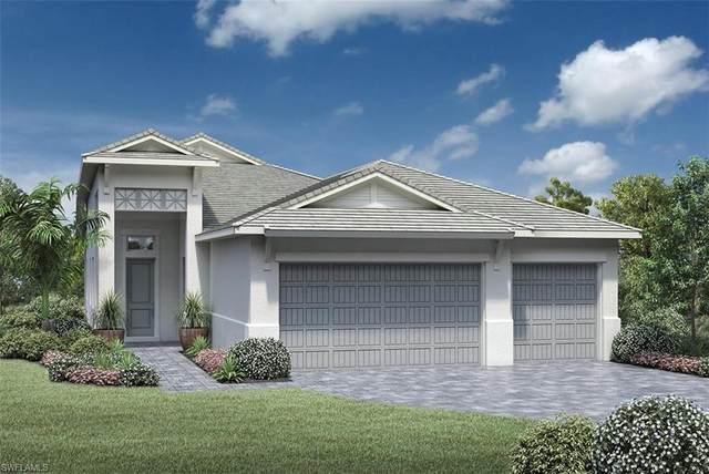 9256 Cayman Dr, Naples, FL 34114 (#220057379) :: The Dellatorè Real Estate Group